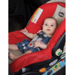 Infant-Only Safety Seat