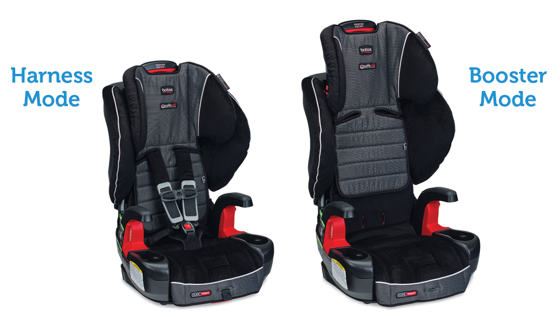 Combination Car Seat